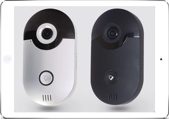 Silvan C-Bell Wi-Fi Video Door Bell