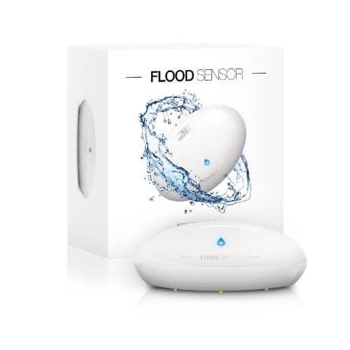 Fibaro Flood Sensor Gen5