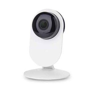 Cubical IP Camera