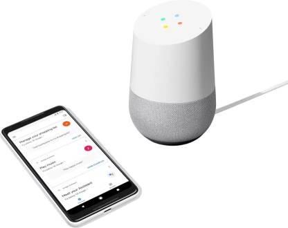 Google Home - Voice