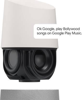 Google Home - Hands Free control