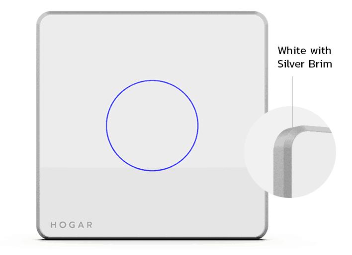 Hogar 1 Touch Panel