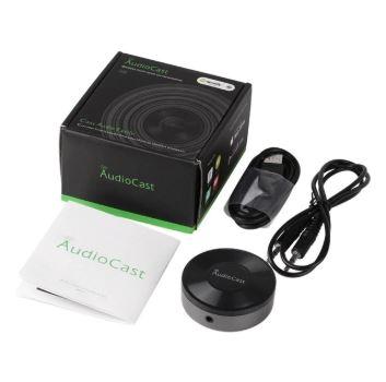 Audiocast Box