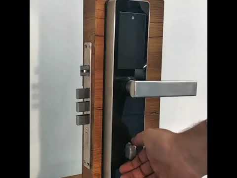 Zemote Smart Lock - Fingerprint