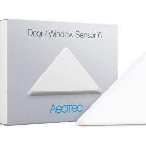 Aeotec Door / Window Sensor