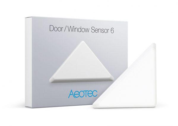 Aeotec Door / Window Sensor