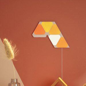 Nanoleaf Mini Triangle - Design
