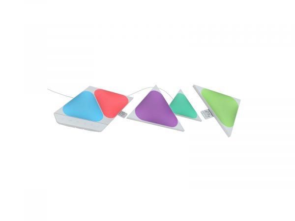 Nanoleaf Mini Triangle - Setup