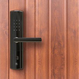OpenApp Door Three - Fits Indian Doors