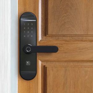 OpenApp Door Two - Fits Indian Doors