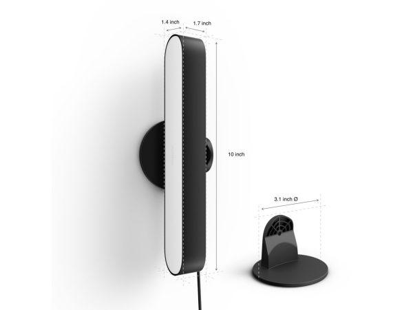 Philips HUE Light Bar - Compact size