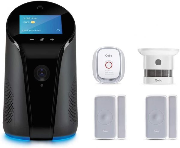 Qubo Security System