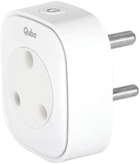 Qubo Smart Plug - Product