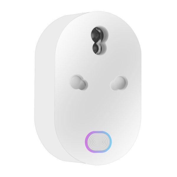 Atom8 WiFi Smart Plug 16A - Product