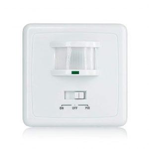 PIR Motion Sensor Wall Hidden WD31H - Product
