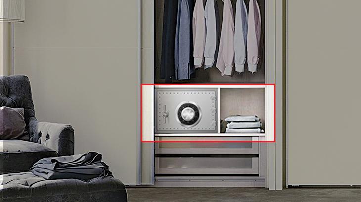 Qubo Home Security Camera - Activity Zones