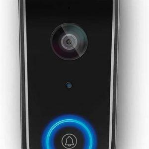 Qubo Video Doorbell - Product