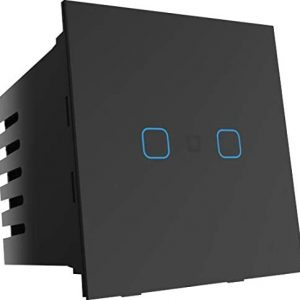 SmartLife Modular Two Touch Switch - Product