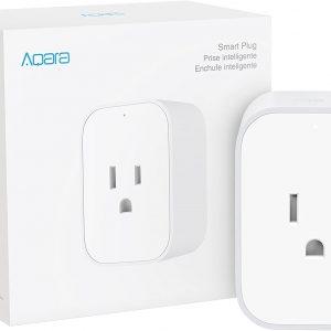 Aqara Smart Plug - Product