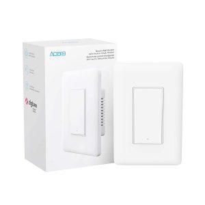 Aqara Smart Wall Switch - Product