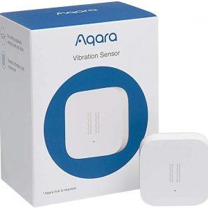 Aqara Vibration Sensor - Product