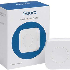 Aqara Wireless Mini Switch - Product