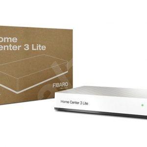 Fibaro Home Center Lite 3 - Product